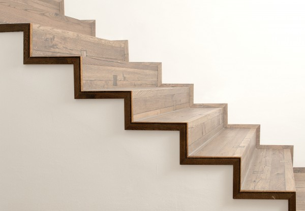 Restposten Seitliche Abschlussleiste für Treppenkantenprofil fortlaufend passend zu Artikel-Nr.99029 - SO-38006-99029