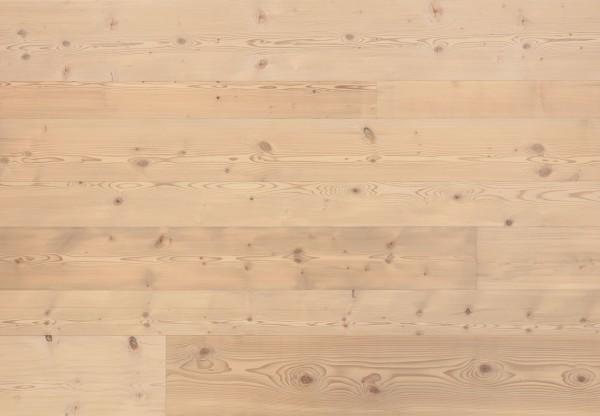 Altholzboden Fichte-Tanne naturgetrocknet gebürstet gelaugt geseift - 36508