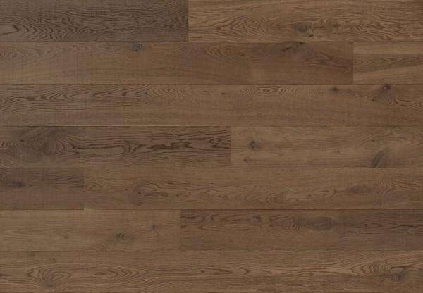 Holzfußboden Optik ~ Gutsboden wildeiche gesägt angeräuchert roh optik geölt parkett