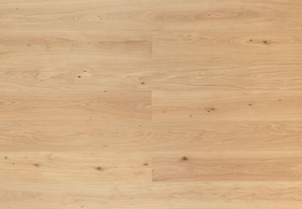 Landhausdiele Asteiche gebürstet roh-optik geölt - 33710