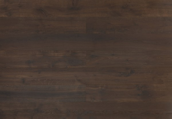 Landhausdiele Eiche Country astig gebürstet kerngeräuchert roh-optik geölt - 60456
