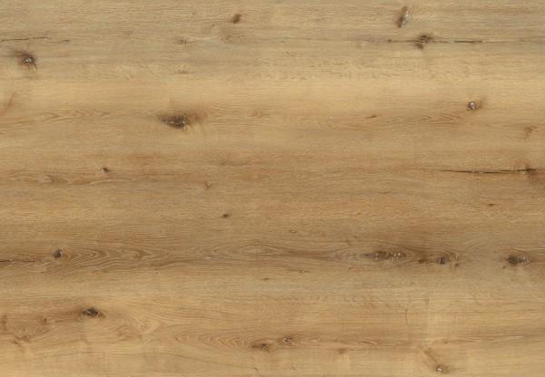 HDF-Vinyl Eiche Trentino angeräuchert gekalkt gebürstet - 44502