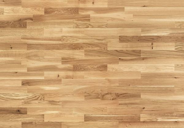 Schiffsboden Eiche Rustik naturale matt lackiert - 70400