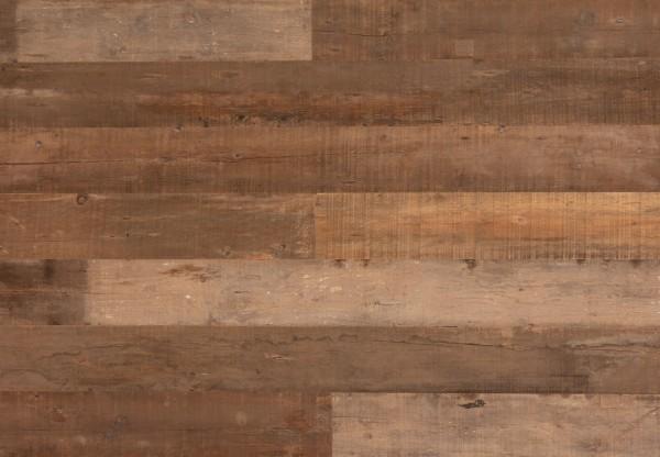 Altholzboden Pinie Wetterstein gebürstet antik roh - 37202