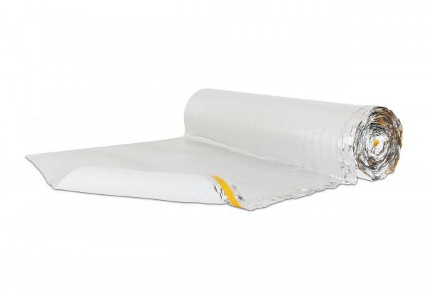 Trittschalldämmung PE dampfsperrend - 12011